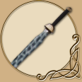 LARP Terra Sword of Mythodea